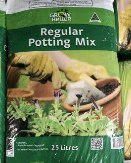 GrowBetter Potting Mix