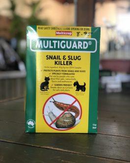 Multigaurd Snail & Slug Killer