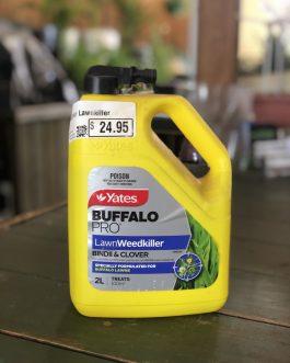 Yates Buffalo Pro Lawn Weed Killer