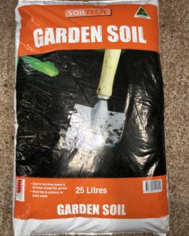 Garden Soil Top-Up