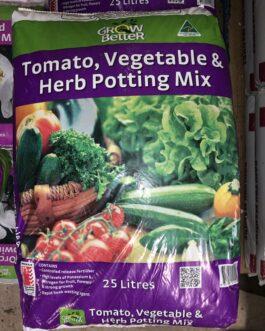 Tomato, Vegetable & Herb Potting Mix