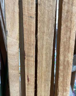Wooden Garden Stake